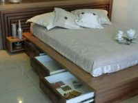 Bikin Tempat Tidur Custom