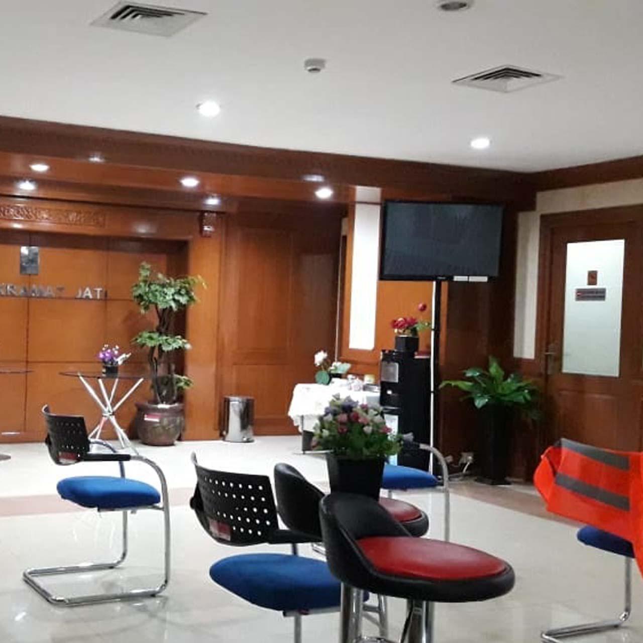 Jasa Interior Dan Furniture